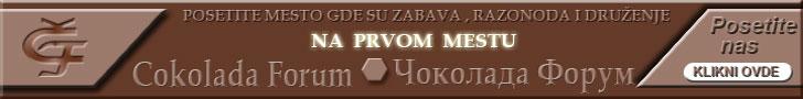 CokoladaForum